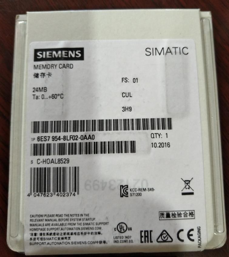 Siemens SIMADYN D 6DD1610-0AH0