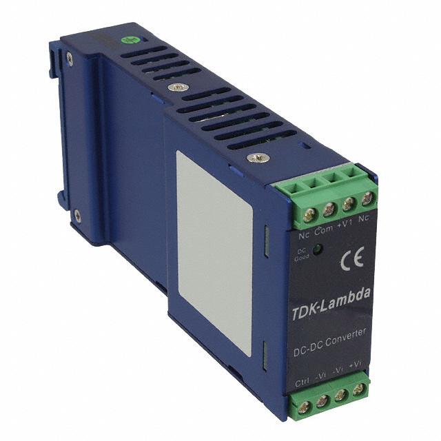 DPX3024WD15 DC-DC DIN RAIL INPUT 10-40VDC OU