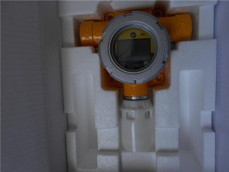 SPXCDALMTXT Honeywell SENSEPOINT XCD flammable gas probe